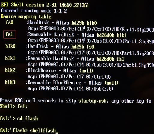 How to Update the BIOS on the Stone Classmate 3 (TL10ie