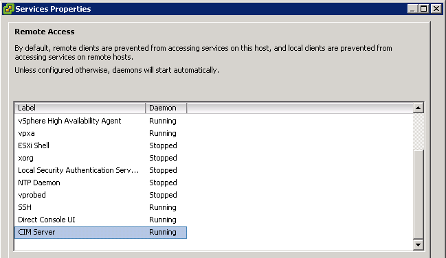 How to Enable RAID Monitoring and Configuration Under ESXi 5