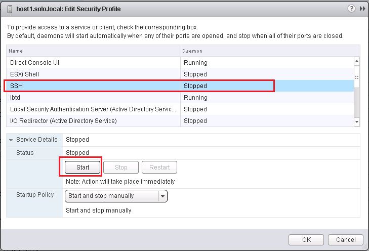 How to Enable RAID Monitoring and Configuration Under ESXi 5 x