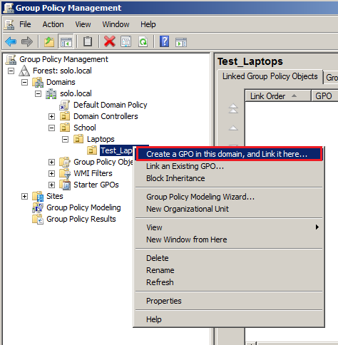 How to Deploy a Computer Startup Script via Group Policy