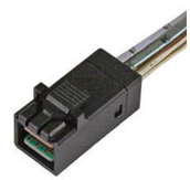 SFF-8643 Connector