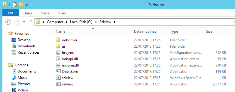 How to use the Windows based SELVIEWER Tool - Stone